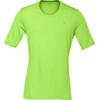 Norrøna Wool T-Shirt Men Bamboo Green